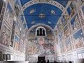 Cappella degli Scrovegni (Padua) - Interior 06.jpg
