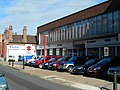 Car Dealer, Chatham High Street - geograph.org.uk - 890559.jpg