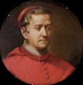 Cardeal-Patriarca D. Guilherme, Palácio de São Bento.png