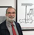 Caricaturists from Hungary - Peter Mekkey.jpg