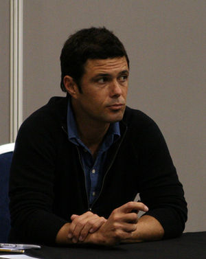 24: Legacy - 24-alum Carlos Bernard reprises his role as Tony Almeida.