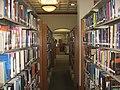 Carnegie library in Danville, Indiana, interior.jpg