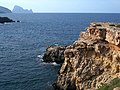 Carrer Punta Embarcado, 34, 07829 Sant Josep de sa Talaia, Illes Balears, Spain - panoramio.jpg