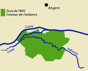 Image illustrative de l'article Coteaux-de-l'aubance