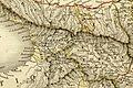 Carte de La Russie D'Europe avec ses nouvelles acquisitions sur la Suede, la Pologne, et le Caucase. Vivien de Saint-Martin, Louis. 1824. (B).jpg