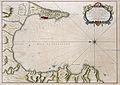 Carte de la baye de Gibraltar (1762).jpg