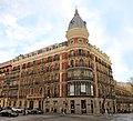 Casa-palacio del Marqués de Frómista (Madrid) 01.jpg