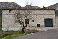 Casa rehabilitada a Llombai, la Vall de Gallinera.JPG