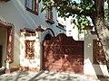 Casa unifamiliar a l'avinguda de Gràcia, 29-5.JPG