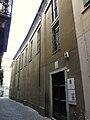 Casale Monferrato-sinagoga-entrata.jpg