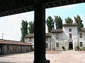 Castelpersegano (Torre de' Picenardi) - Cascina - castello 03.JPG