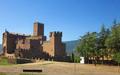 Castillo de Javier, en Navarra.png