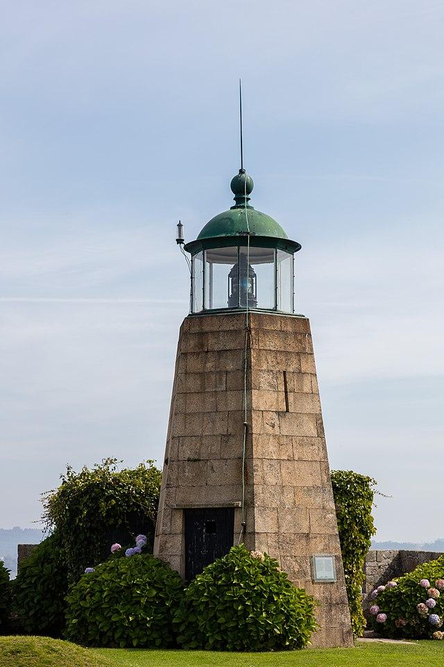 Lighthouse of San Anton