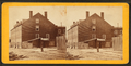 Castle Thunder - Confederate Prison, from Robert N. Dennis collection of stereoscopic views.png