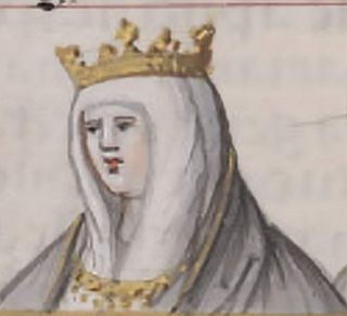 Catherine of Lancaster Queen consort of Castile