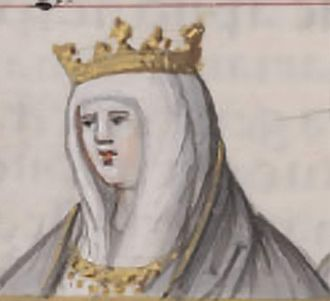 Catherine of Lancaster - Image: Catalina de Lancaster