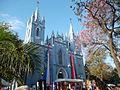 Catedral de San Lorenzo durante un 10 de Agosto.JPG