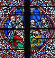 Cathédrale de Meaux Vitrail Marie 290708 6.jpg