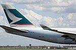 Cathay Pacific Cargo l B-LIB l Boeing 747-400 (17334549632).jpg