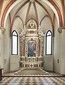 Cathedral (Vicenza) - Interior - Cappella della famiglia Loschi.jpg
