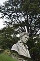 Cedro del Libano - dietro il busto di Ugo Foscolo.jpg