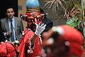 Celebran 'Día de la Amistad Peruano Africana' (10335882554).jpg
