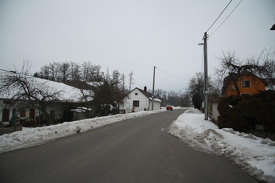 Hubenov (Jihlava District)