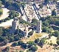 Château de Grimaud - Vue aérienne.jpg