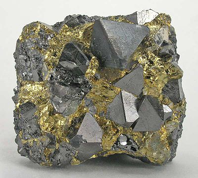 Magnetite Mineral Group 75