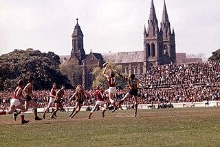 Championship of Australia