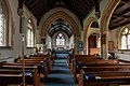 Chancel Arch, St Mary's, Corscombe.jpg