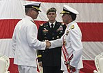 Change of command ceremony 180506-N-PV215-151.jpg