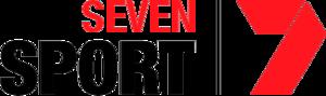 Seven Sport - Image: Channel Seven Sport Logo