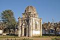 Chapelle Jehan de Saignés. Bléré (Indre-et-Loire)..jpg