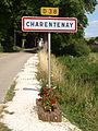 Charentenay-FR-89-panneau d'agglomération-1.jpg