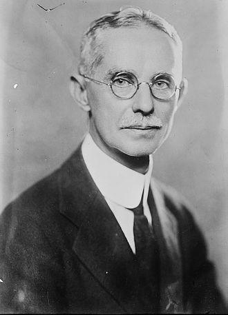 Charles Herty - Charles Holmes Herty, Sr.
