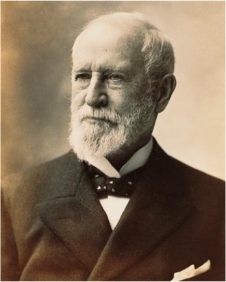 Charles Lewis Tiffany - Image: Charles Lewis Tiffany