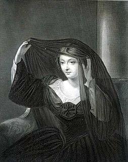 Olivia (<i>Twelfth Night</i>) character in Twelfth Night