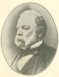 Charles Wilson (Canadian politician) former mayor of Montreal, Quebec (1851-1854)