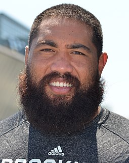 Charlie Faumuina New Zealand rugby union player
