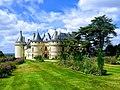 Chateau de Chaumont sur Loire, aout 2018.jpg