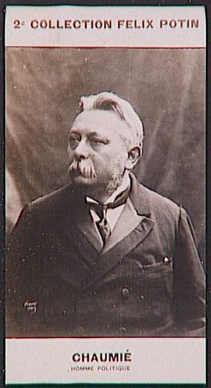 Joseph Chaumié - Joseph Chaumié
