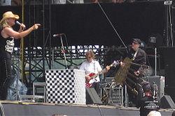 Cheap Trick live 2007.jpg