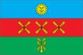 Chechelnytskyi rayon prapor.png