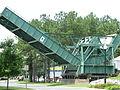 Chesapeake Bay Maritime Museum, entrance (21441184068).jpg