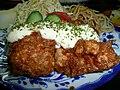 Chicken Nanban Kiyotake Tonchan.JPG