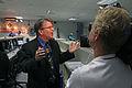 Chief Scientist at the Goddard Space Flight Center briefs reports.jpg