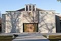 Chiesa della Maria santissima Regina - Gorizia (1).jpg