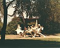 Children playing at Volunteer Park, Seattle,1969.jpg