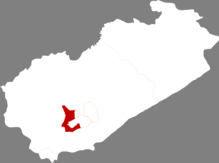 Xihe District District in Liaoning, Peoples Republic of China